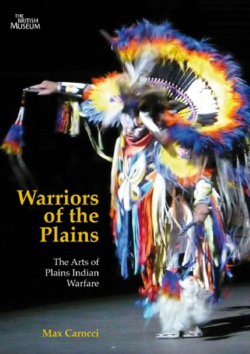 9780714125978: Warriors of the Plains: The Arts of Plains Indian Warfare (Artistic Traditions in World Cultures)