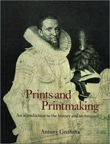 9780714126081: Prints and Printmaking