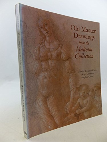 9780714126104: Old master drawings from the Malcolm Collection