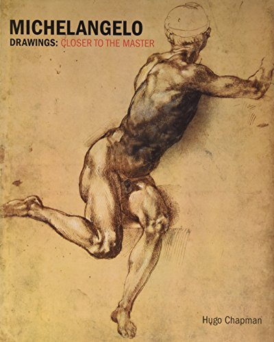 9780714126401: Michelangelo Drawings /Anglais