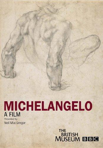 9780714126524: Michelangelo: A Film (Giftbook & DVD)
