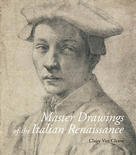 9780714126548: Master Drawings of the Italian Renaissance