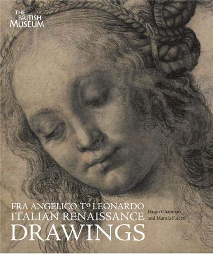 9780714126678: Fra Angelico to Leonardo: Italian Renaissance Drawings