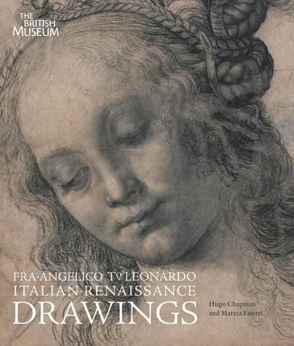 9780714126685: Fra Angelico to Leonardo: Italian Renaissance Drawings
