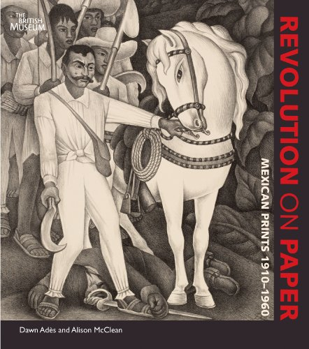 9780714126708: Revolution on Paper: Mexican Prints 1910-1960