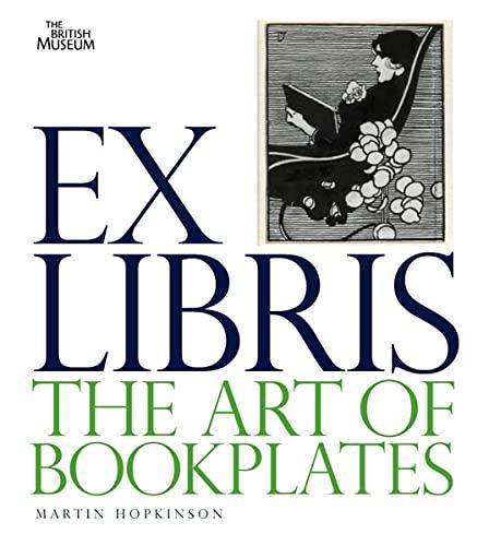9780714126746: Ex Libris: The Art of Bookplates
