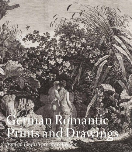 GERMAN ROMANTIC PRINTS AND DRAWINGS FROM AN ENGLISH PRIVATE COLLECTION: BARTUM GIULIA