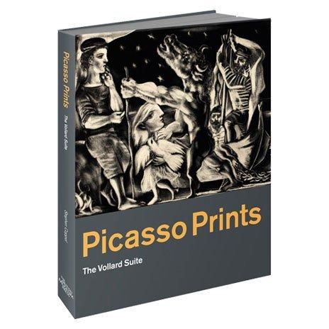 9780714126845: Picasso Prints The Vollard Suite