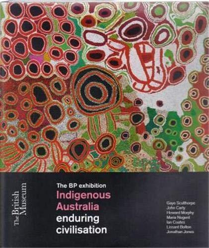 9780714126944: Indigenous Australia: Enduring civilisations