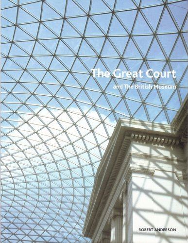 9780714127415: The Great Court at the British Museum /Anglais: And The British Museum