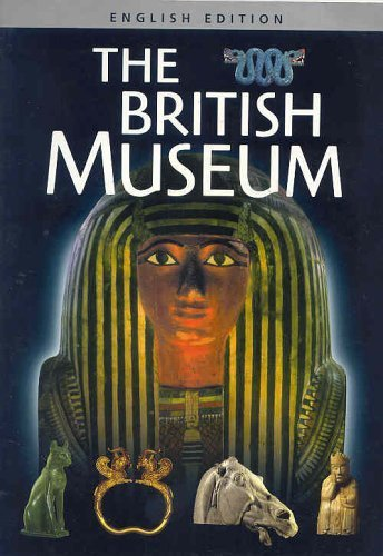 9780714127477: The British Museum: English Edition