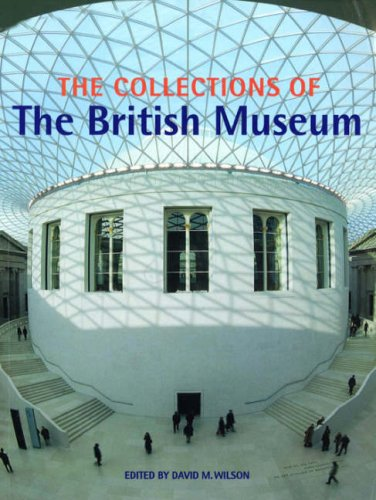 9780714127590: The Collections of The British Museum