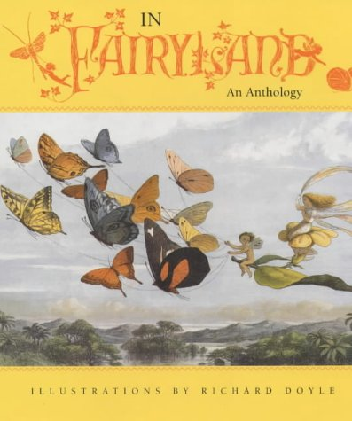 9780714127613: In Fairyland: An Anthology