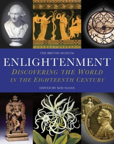 9780714127651: Enlightenment: Discovering the World in the Eighteenth Century
