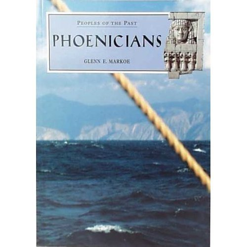 9780714127675: Phoenicians (Peoples of the Past)