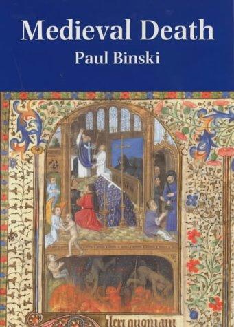 9780714128030: Medieval Death: Ritual and Representation