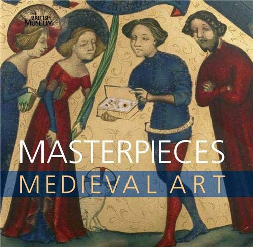 9780714128139: Masterpieces of Medieval Art