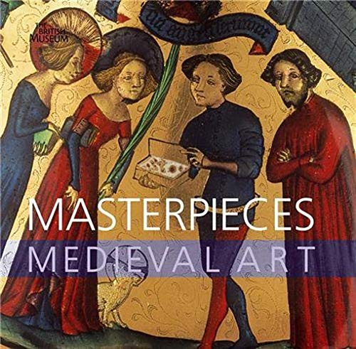 Masterpieces of Medieval Art: James Robinson and