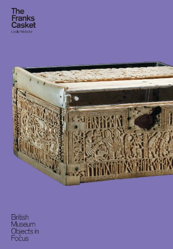 9780714128184: The Franks Casket (British Museum Objects in Focus)