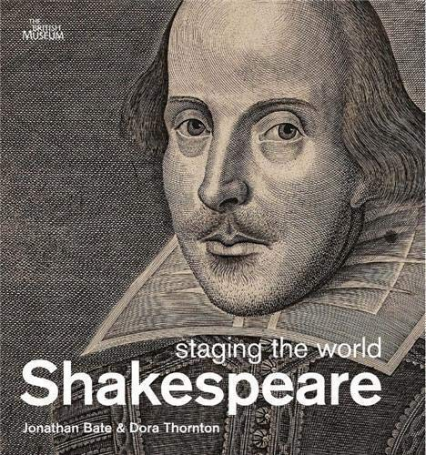 9780714128245: Shakespeare: staging the world