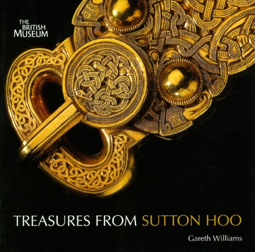 9780714128252: Treasures from Sutton Hoo