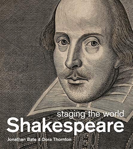 9780714128283: Shakespeare: Staging the World