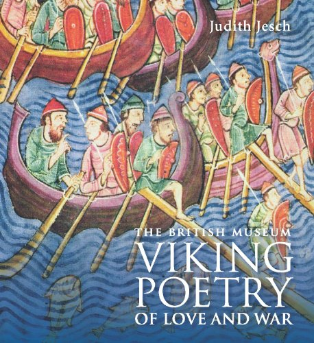 9780714128306: Viking Poetry of Love and War