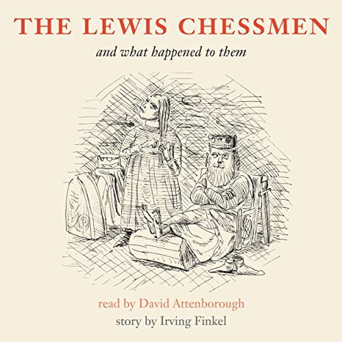9780714128344: Lewis Chessmen and what happened to them