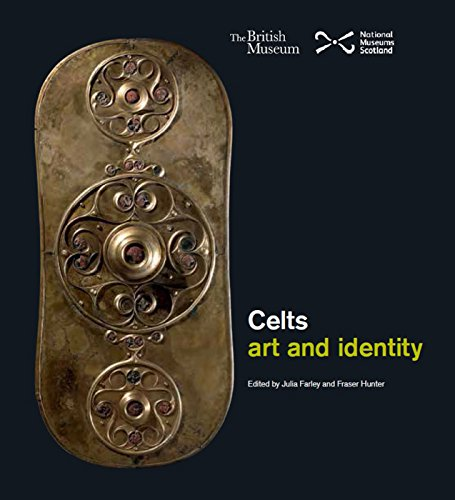 9780714128351: Celts Art and Identity