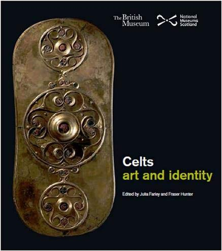 9780714128368: Celts: Art and Identity