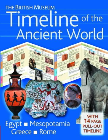 Timeline of the Ancient World: Katharine Wiltshire