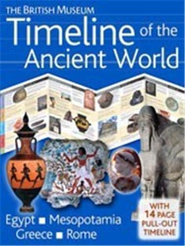 9780714130293: Timeline of the Ancient World