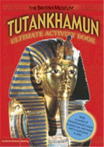 9780714130385: Tutankhamun: Ultimate Activity Book