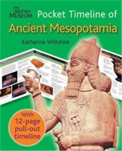 9780714131139: ancient mesopotamia (pocket timeline) /anglais