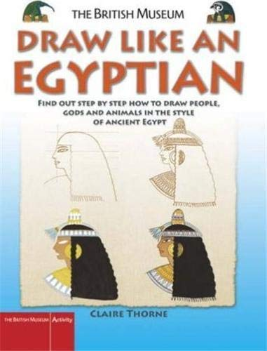 9780714131146: Draw Like an Egyptian