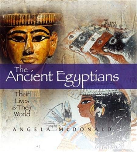 9780714131153: Ancient Egyptians
