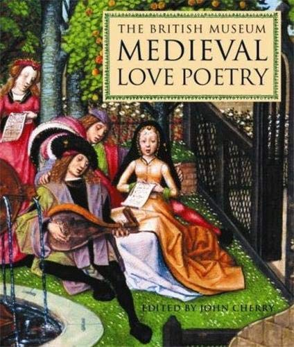 9780714150161: Medieval Love Poetry (Gift Books)