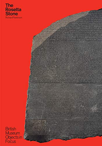 9780714150215: The Rosetta Stone (Objects in Focus)