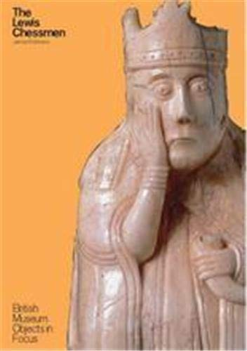 9780714150239: The Lewis Chessmen (Objects in Focus)