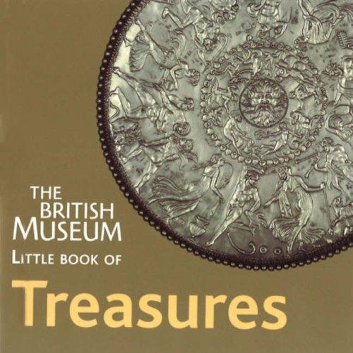 9780714150307: British Museum Little Book of Treasures