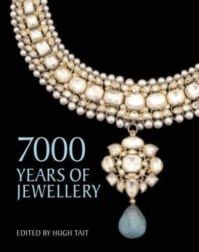 9780714150321: 7000 Years of Jewellery. Edited by Hugh Tait