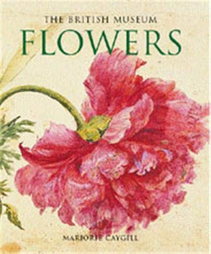 9780714150444: The British Museum Flowers /Anglais