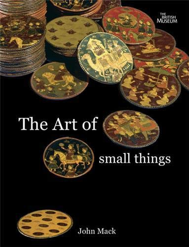 9780714150468: The Art Of Small Things