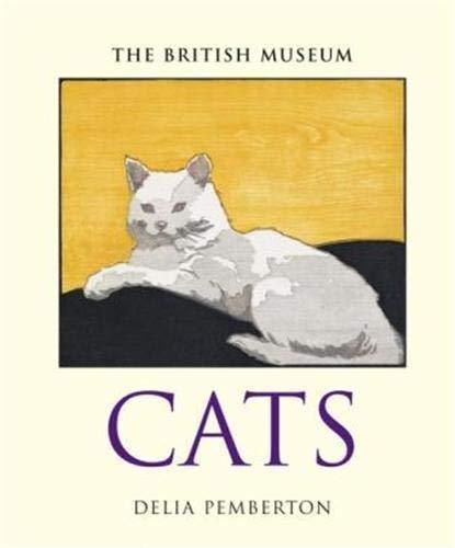 9780714150475: British Museum Cats (Gift Books)