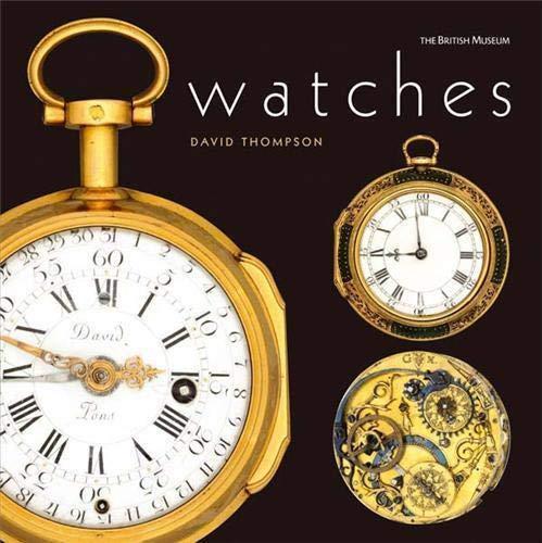 9780714150550: Watches