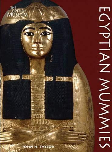 9780714150581: Egyptian Mummies