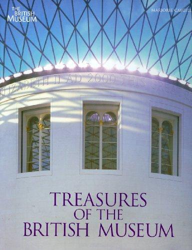 9780714150628: Treasures of the British Museum