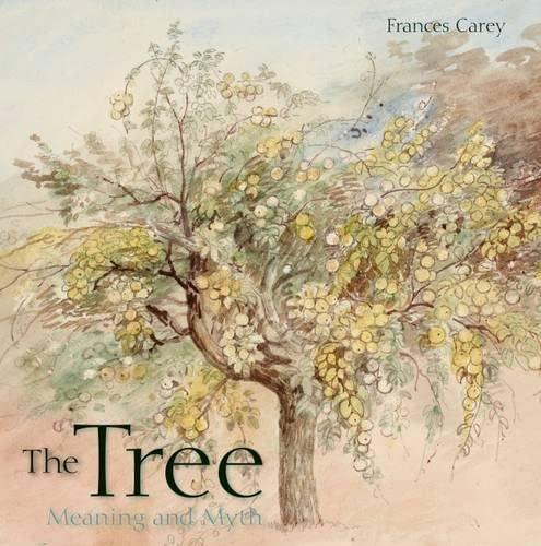 Tree: Carey, Frances