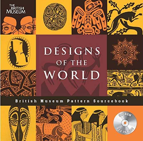 Designs of the World (British Museum Pattern Books): Eva Wilson