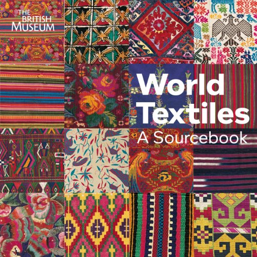 9780714150932: World Textiles: A Sourcebook (Fabric Folios)